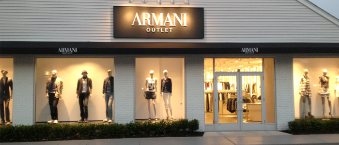 Giorgio Armani | Central Valley, NY