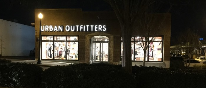 Urban Outfitters | Columbia, SC