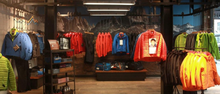 Patagonia | Meatpacking District
