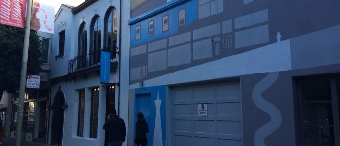 Warby Parker   San Francisco, CA