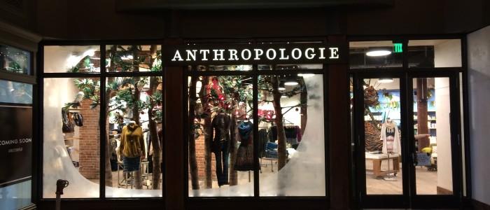 Anthropologie   Chattanooga, TN