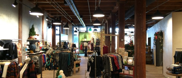 Anthropologie | Chattanooga, TN