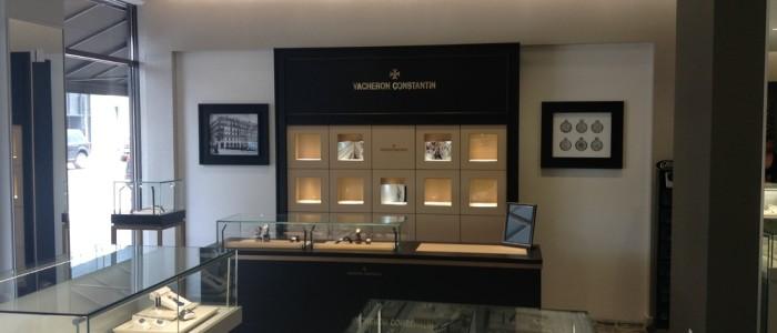 Vacheron Constantin | Birmingham, MI