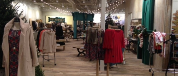 Anthropologie | Deer Park, IL