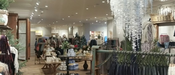 Anthropologie | Bloomington, MN