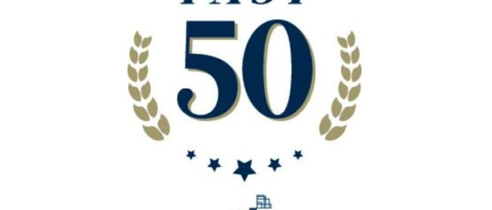 Triangle Business Journal: Fast 50