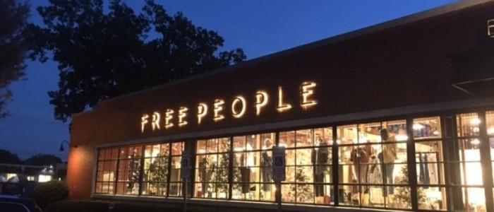 Free People | Charlotte, NC