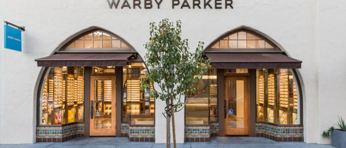 Warby Parker | Palo Alto, CA