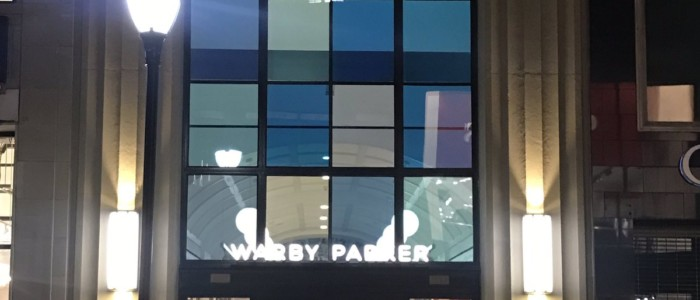 Warby Parker | Philadelphia, PA