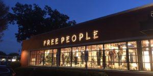 Free People - Charlotte