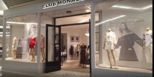 Club Monaco - Tysons Corner