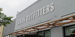 Urban Outfitters - Oxnard, CA