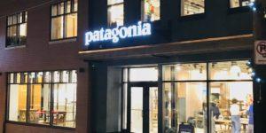 Patagonia - Pittsburgh