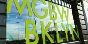 MGBW - Brooklyn