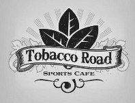 Tobacco Road Sports Cafe Greyscale