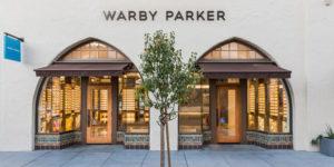 Warby Parker - Palo Alto