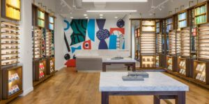 Warby Parker - Bethesda
