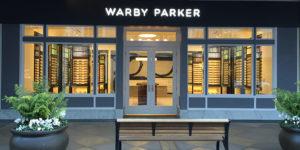 Warby Parker - San Jose