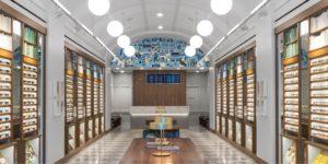 Warby Parker - Philadelphia