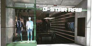 G-Star Raw - Aventura